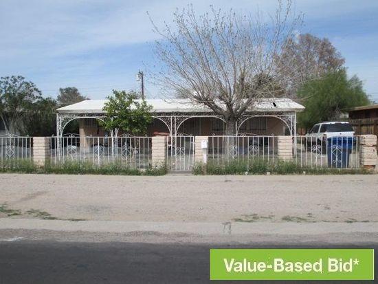 2508 S Forgeus Stra, Tucson, AZ 85713