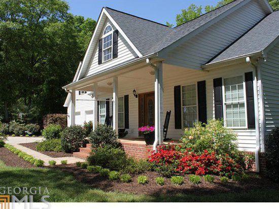 488 Freedom Church Rd, Royston, GA 30662