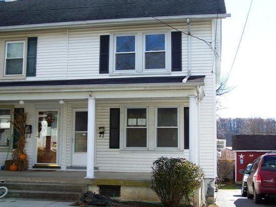 22 Broad St, Christiana, PA 17509