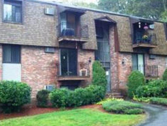 645 W Lowell Ave UNIT 14, Haverhill, MA 01832