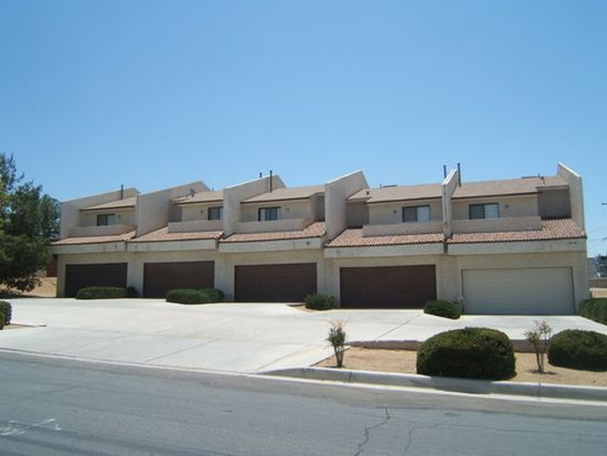 18945 Allegheny Rd APT 10, Apple Valley, CA 92307