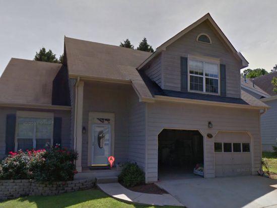 275 Glen Cove Dr, Avondale Estates, GA 30002