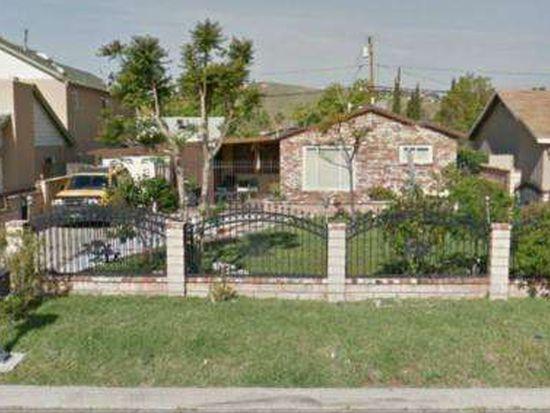 3640 N Pershing Ave, San Bernardino, CA 92405