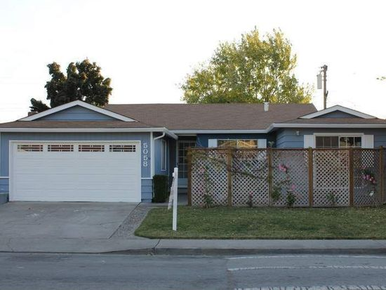 5058 Yellowstone Park Dr, Fremont, CA 94538