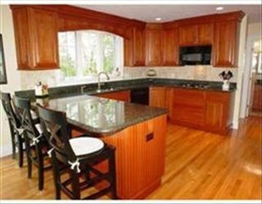 85 Milk St, North Andover, MA 01845
