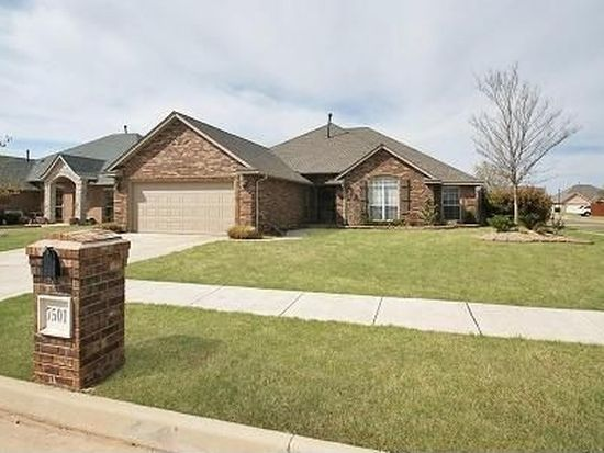 7501 NW 132nd St, Oklahoma City, OK 73142
