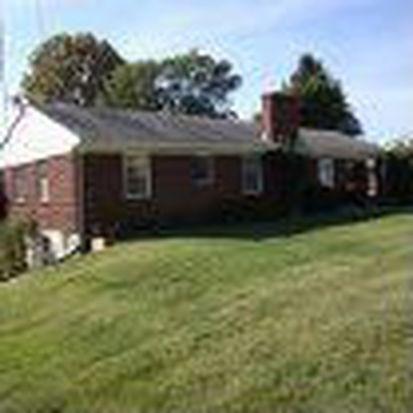 623 Hayes Dr, Lynchburg, VA 24502
