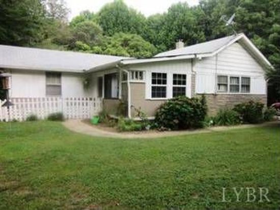 121 Fleetwood Dr, Lynchburg, VA 24501