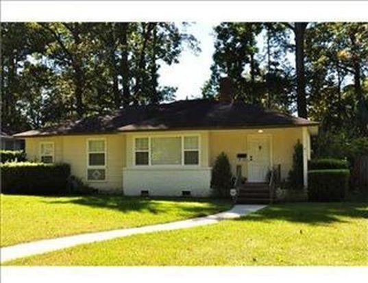 35 E 66th St, Savannah, GA 31405