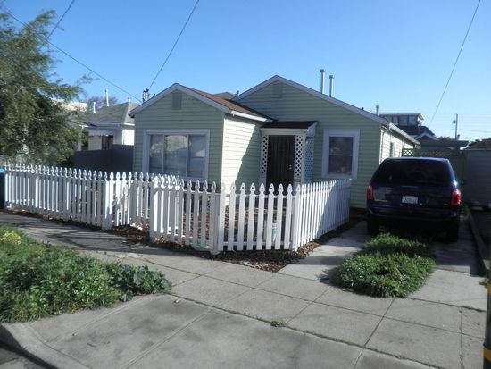 512 3rd Ave, San Bruno, CA 94066