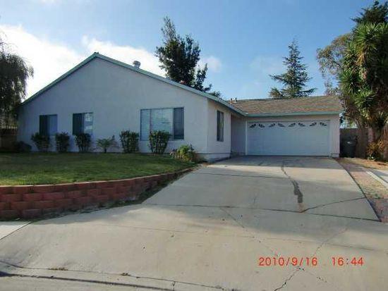 3521 Strawberry Pl, Oceanside, CA 92056