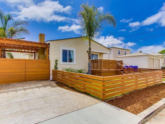 4718 Dawes St, San Diego, CA 92109