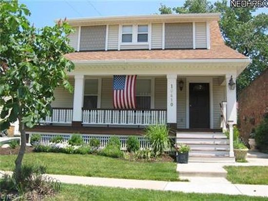 10410 Baltic Rd, Cleveland, OH 44102