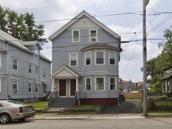899 Roosevelt Ave, Pawtucket, RI 02860