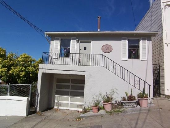 779 32nd Ave, San Francisco, CA 94121