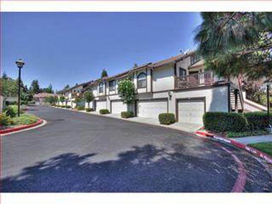 2857 Buena Knoll Ct, San Jose, CA 95121