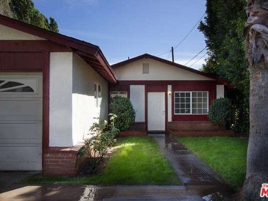 596 Crosby St, Altadena, CA 91001