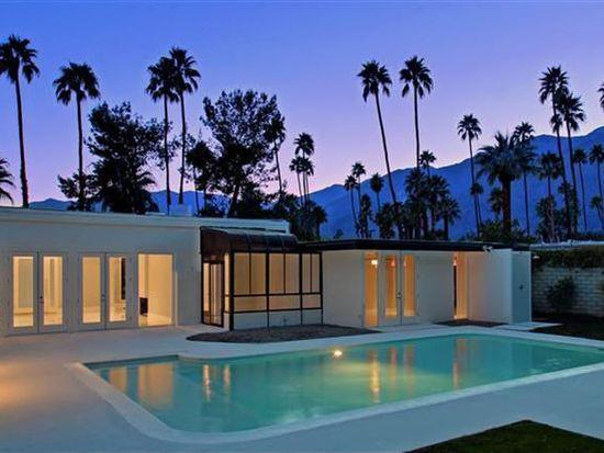 1120 E Cactus Rd, Palm Springs, CA 92264