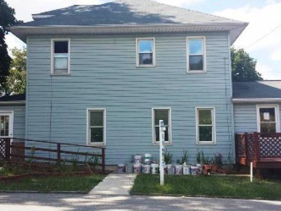3519 Messersmith Rd, York, PA 17408