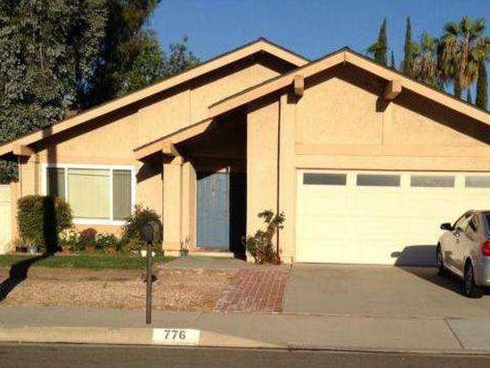 776 Lincoln Ave, Walnut, CA 91789
