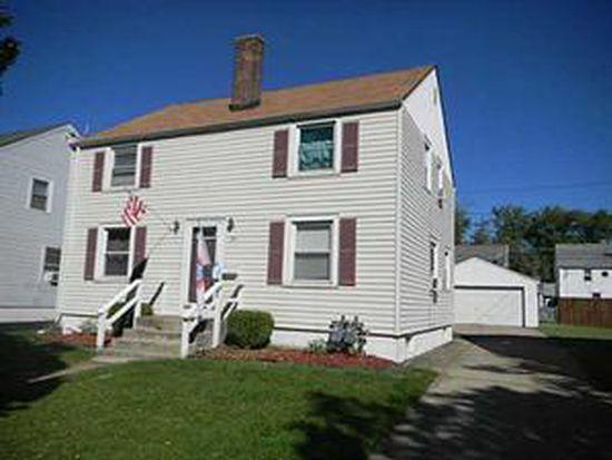 189 Mayville Ave, Kenmore, NY 14217