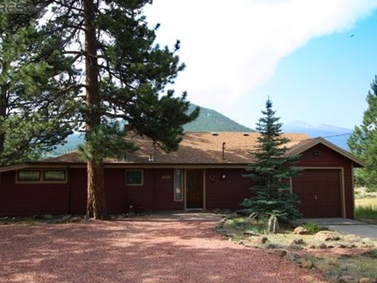 1440 Bluebell Dr, Estes Park, CO 80517
