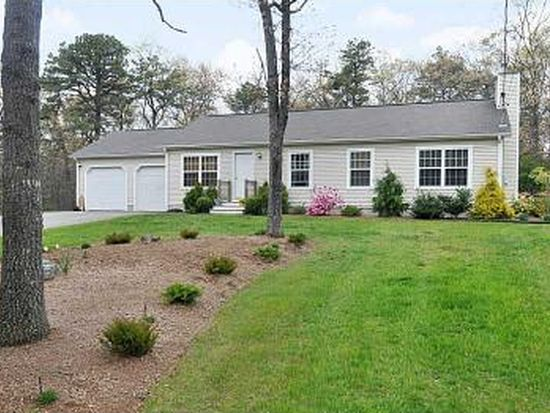 585 Gravelly Hill Rd, South Kingstown, RI 02879