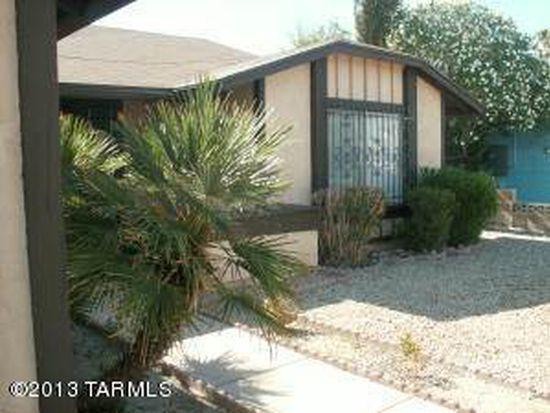 7412 S Via Hermosa, Tucson, AZ 85746