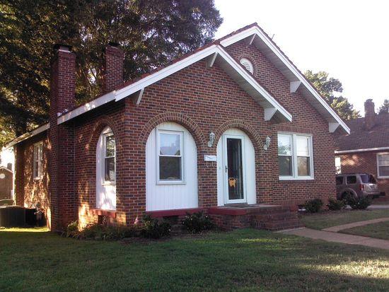 408 Bond Ave, Greenwood, SC 29646