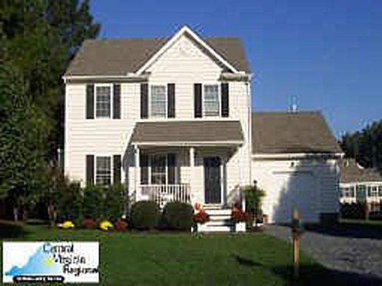 1720 Ashcliff Way, Richmond, VA 23228