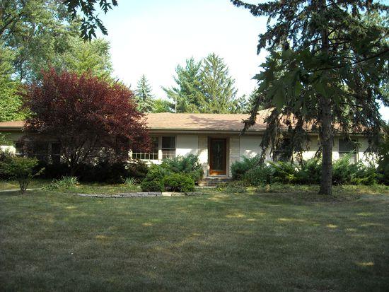 5729 Clarendon Hills Rd, Clarendon Hills, IL 60514