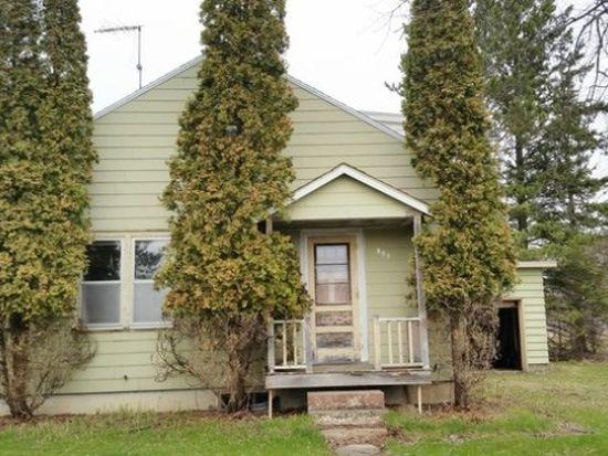 202 W Mill St, Spencer, WI 54479