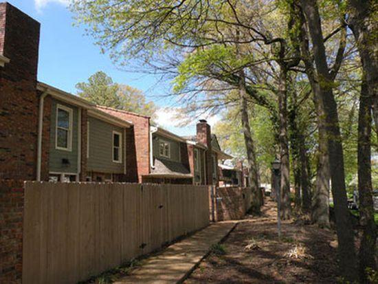 700 Saint Augustine Sq, Memphis, TN 38104