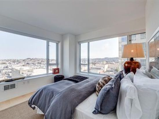 1160 Mission St UNIT 807, San Francisco, CA 94103