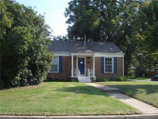3744 NW 25th St, Oklahoma City, OK 73107