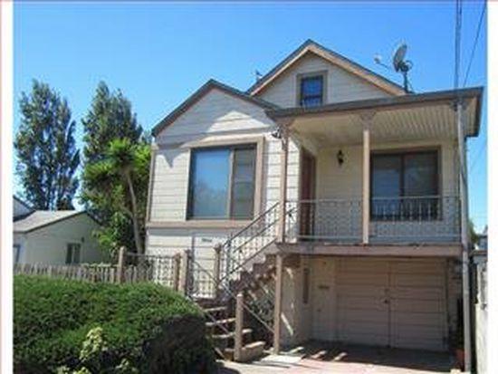 673 2nd Ave, San Bruno, CA 94066