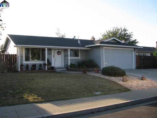 1150 Bluebell Dr, Livermore, CA 94551