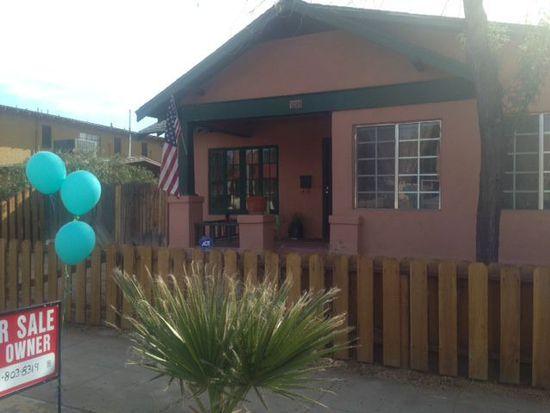 1009 W Roosevelt St, Phoenix, AZ 85007