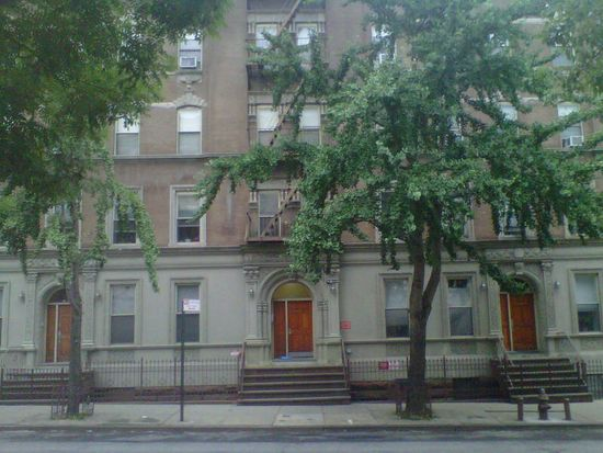 368 Convent Ave #2A, New York, NY 10031