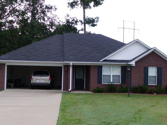 151 Eagle Point Loop, Oxford, MS 38655