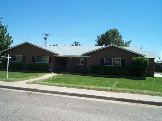 5101 E Verde Ln, Phoenix, AZ 85018
