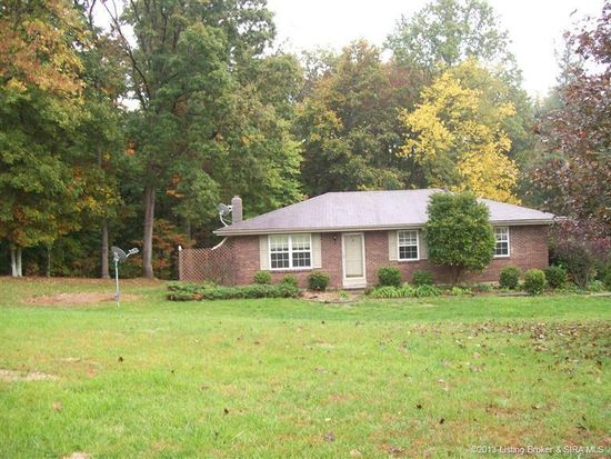 3393 Freiberger Rd, Floyds Knobs, IN 47119