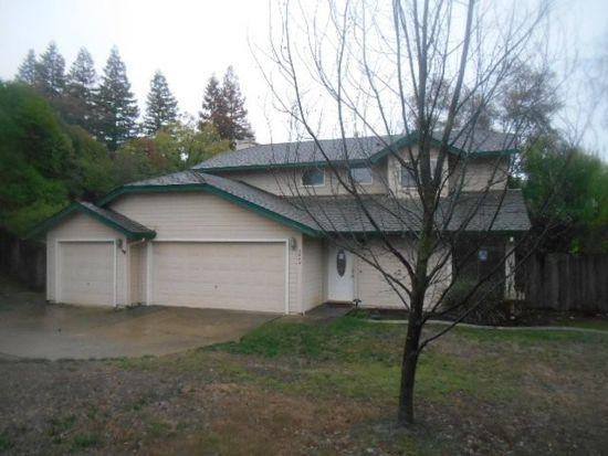 3842 Langdon Ct, El Dorado Hills, CA 95762