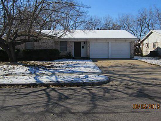 545 NW Sandra Ln, Burleson, TX 76028