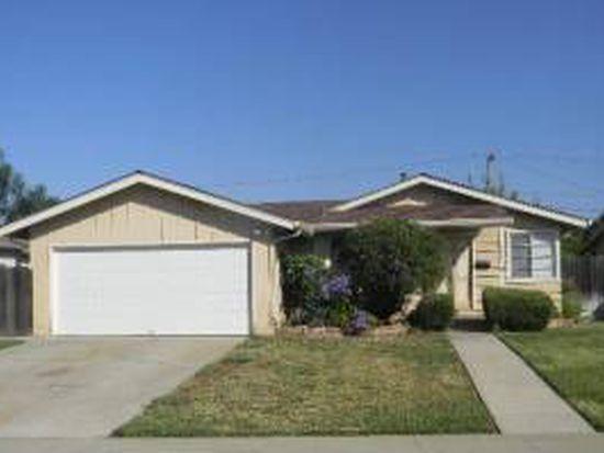 4449 Sacramento Ave, Fremont, CA 94538