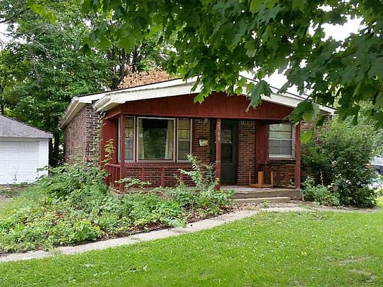 2908 S Keystone Ave, Indianapolis, IN 46203