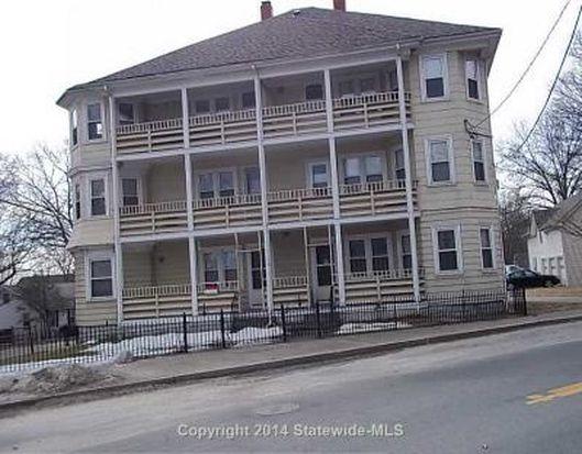 122 Main Street Manville, Manville, RI 02838