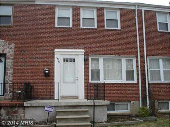 5919 Fenwick Ave, Baltimore, MD 21239