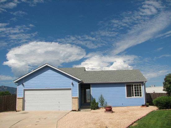 4780 Beechvale Dr, Colorado Springs, CO 80916