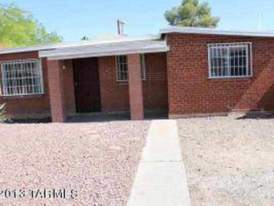 2431 E 20th St, Tucson, AZ 85719